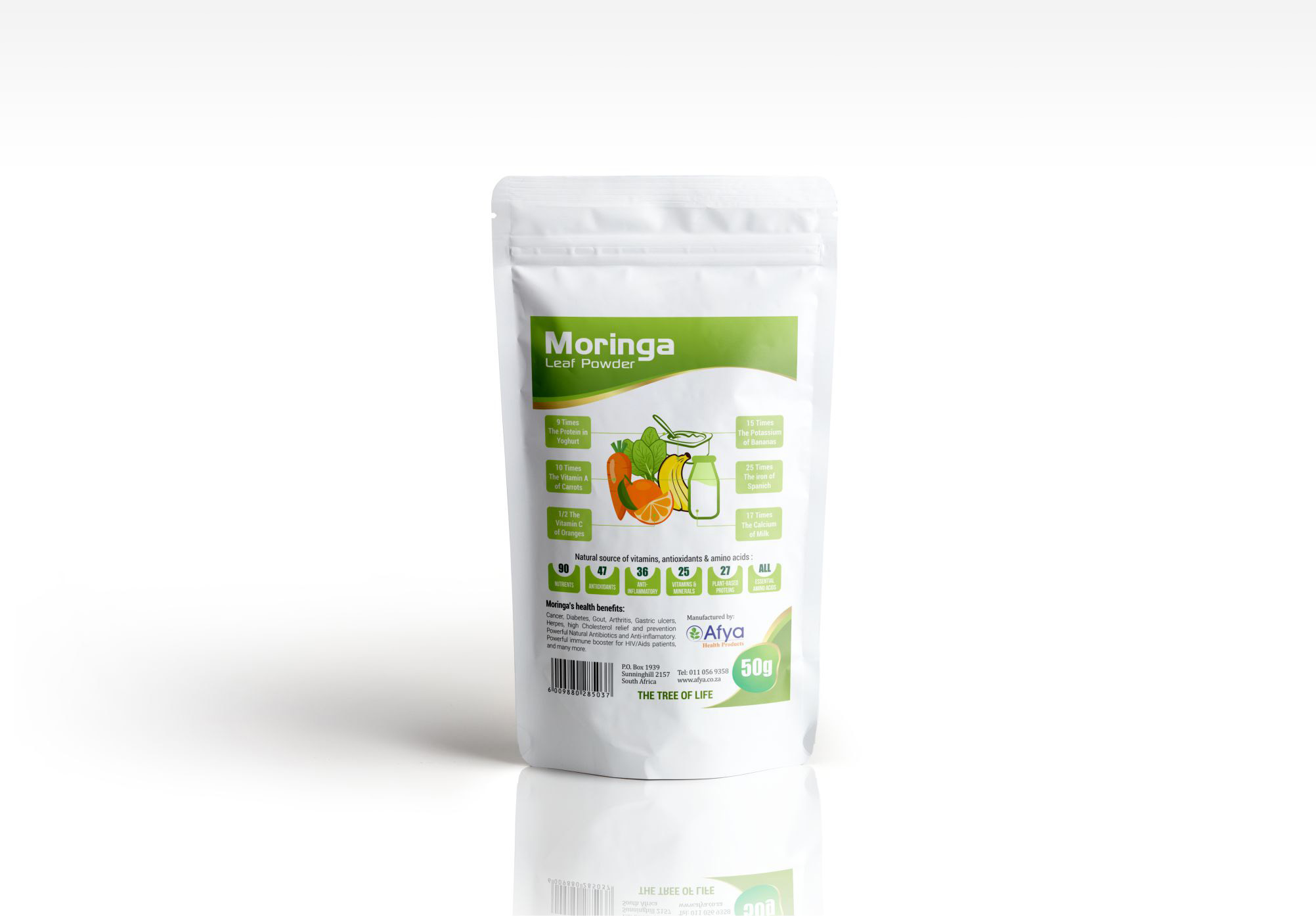arntzrichard-design-Best moringa Product in South Africa