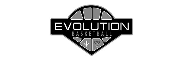 Arntz Richard Design Clients Evo Basketball canada